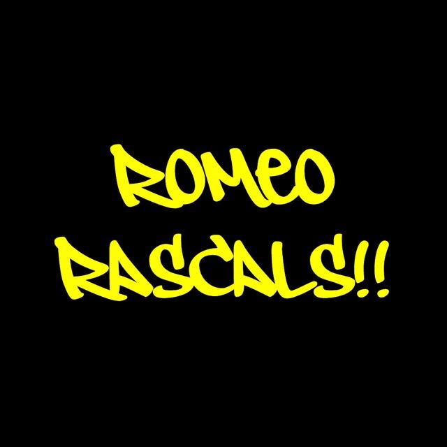 Romeo Rascals's logo