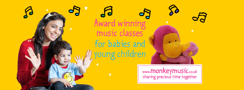 Monkey Music East Grinstead & Reigate's main image