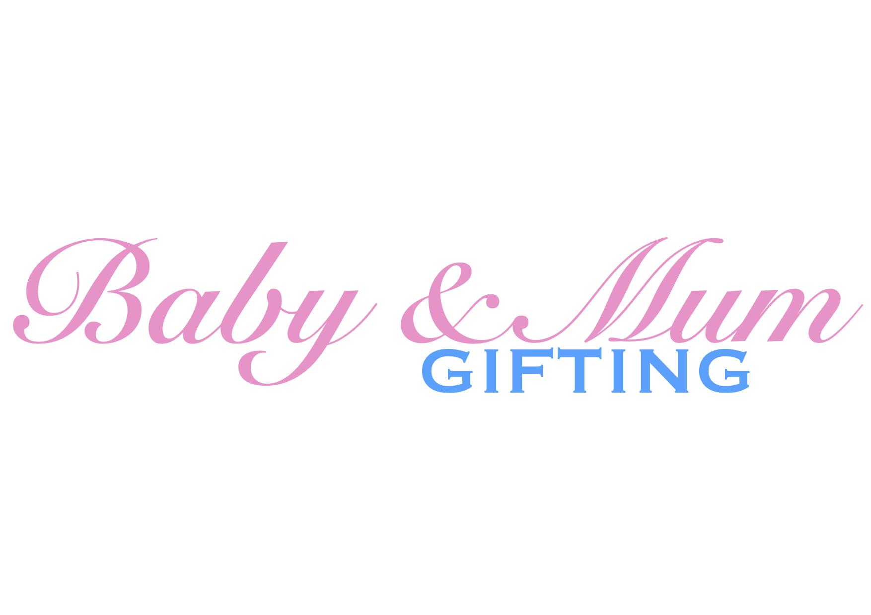 Baby and Mum Gifting's logo
