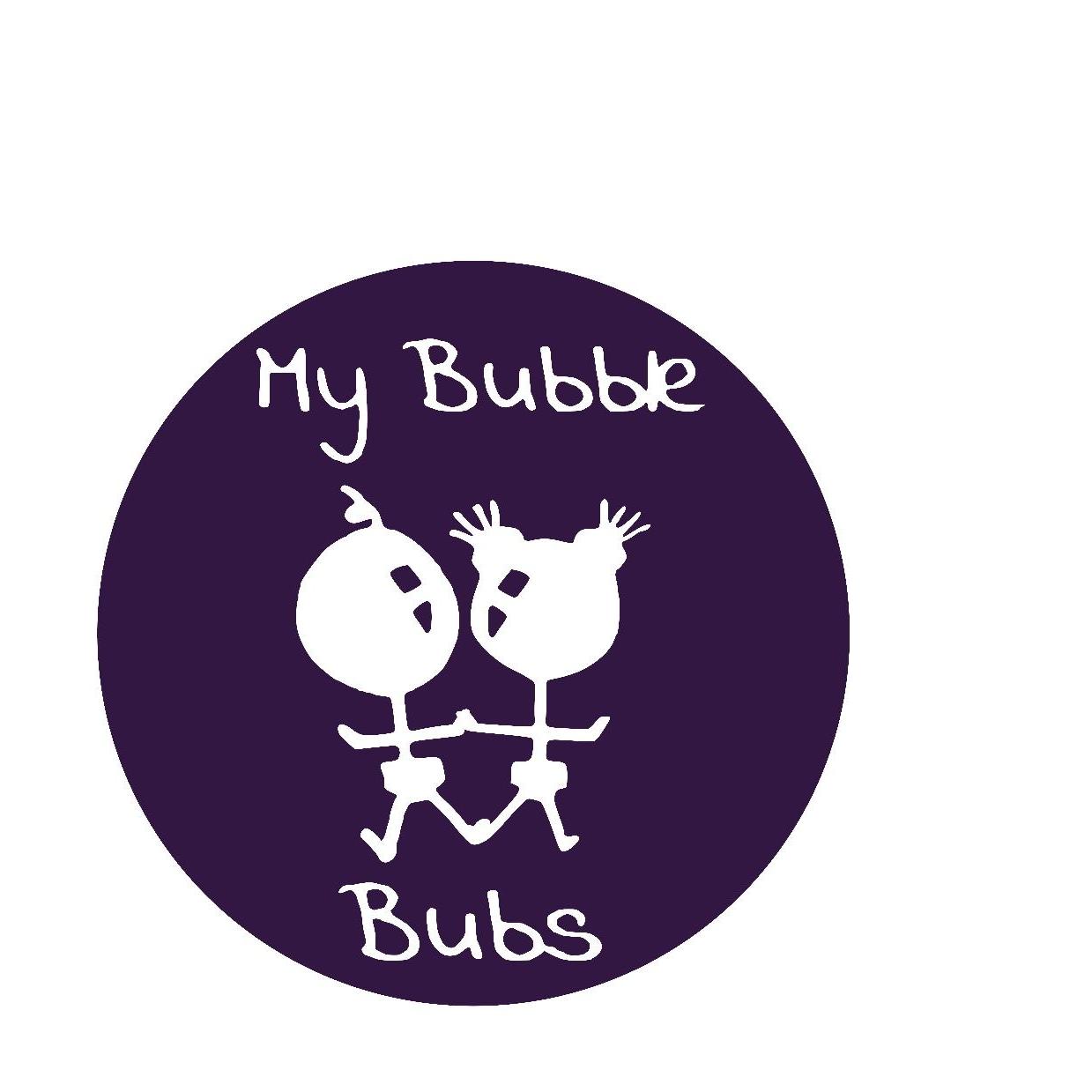 My Bubble Bubs's logo