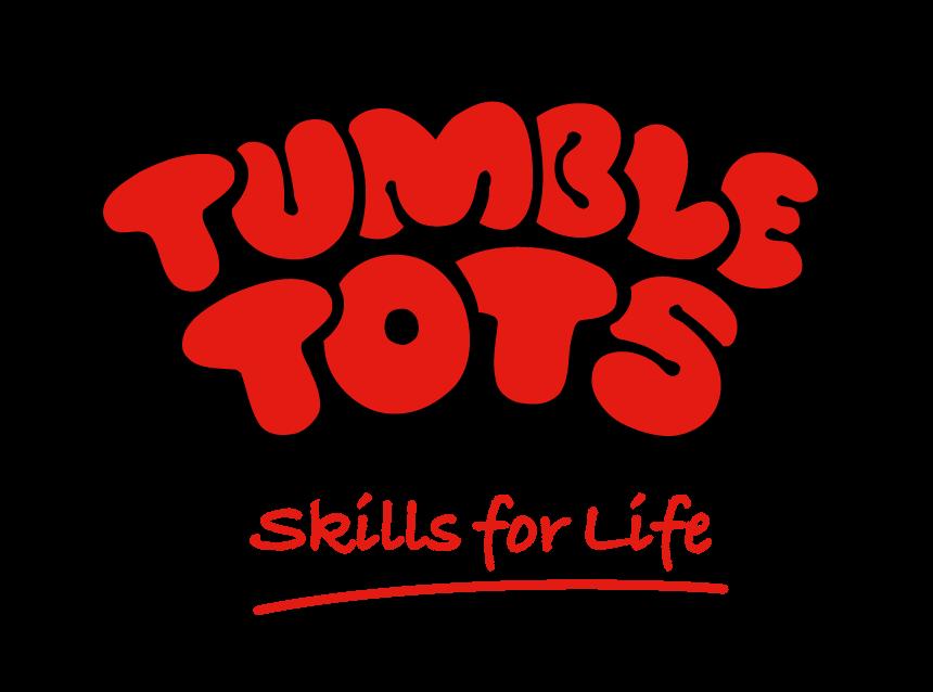 Tumble Tots Aylesbury, Arncott, Berkhamsted, Steeple Clayon, Thame's logo