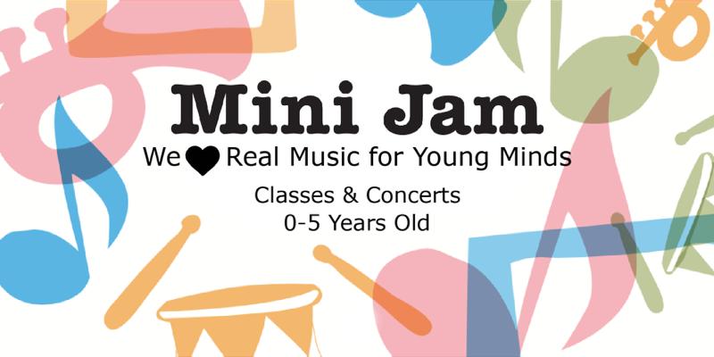 MiniJam's main image