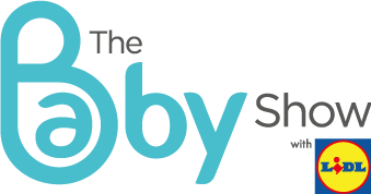 The Baby Show Live @ Home's logo