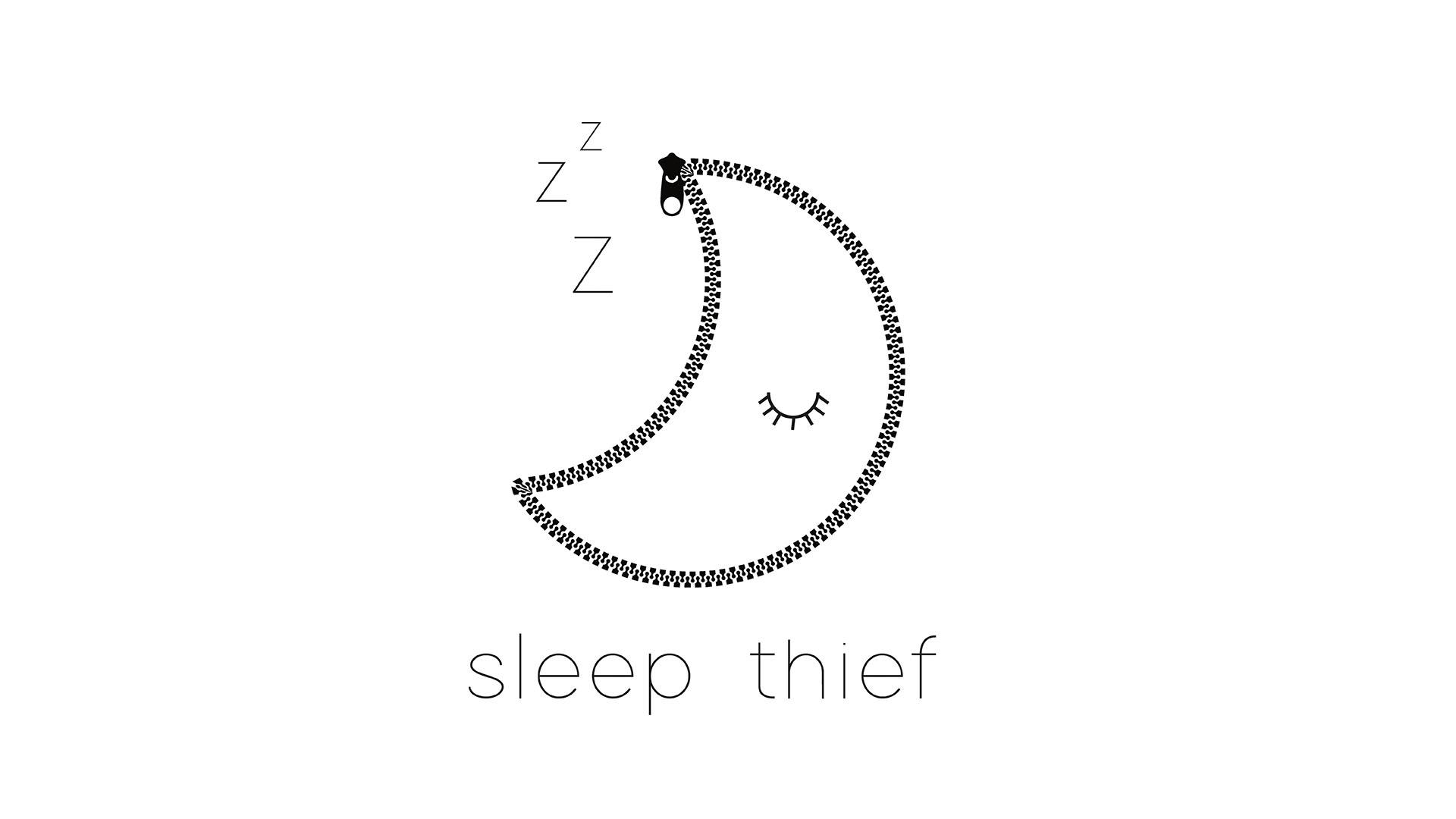 Sleep Thief Limited's logo