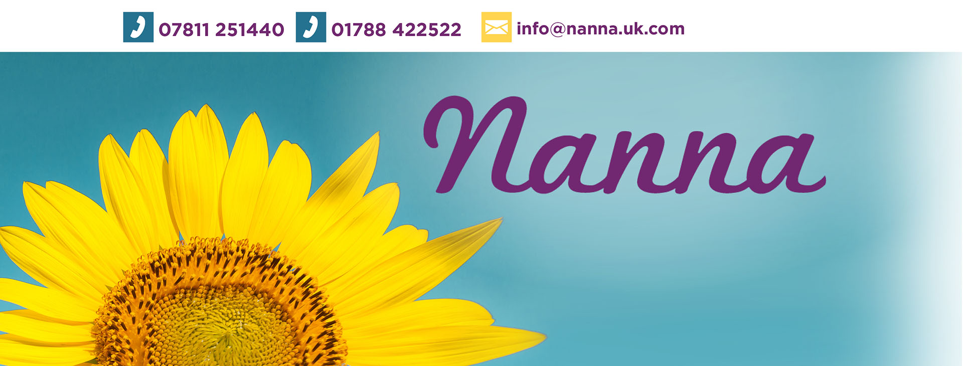 Nanna Recruitment Ltd's main image