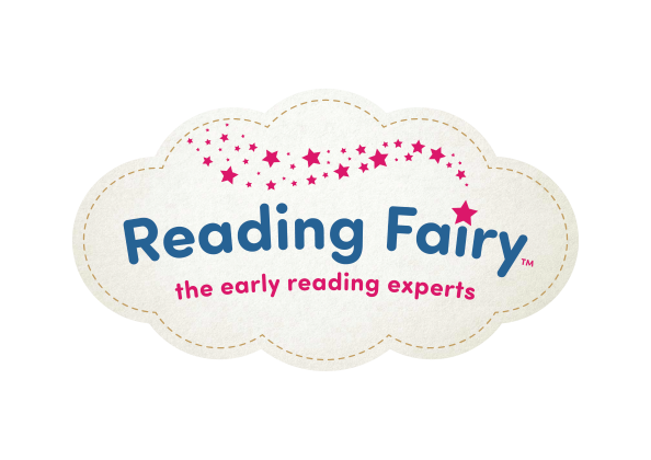 Reading Fairy Milton Keynes's logo