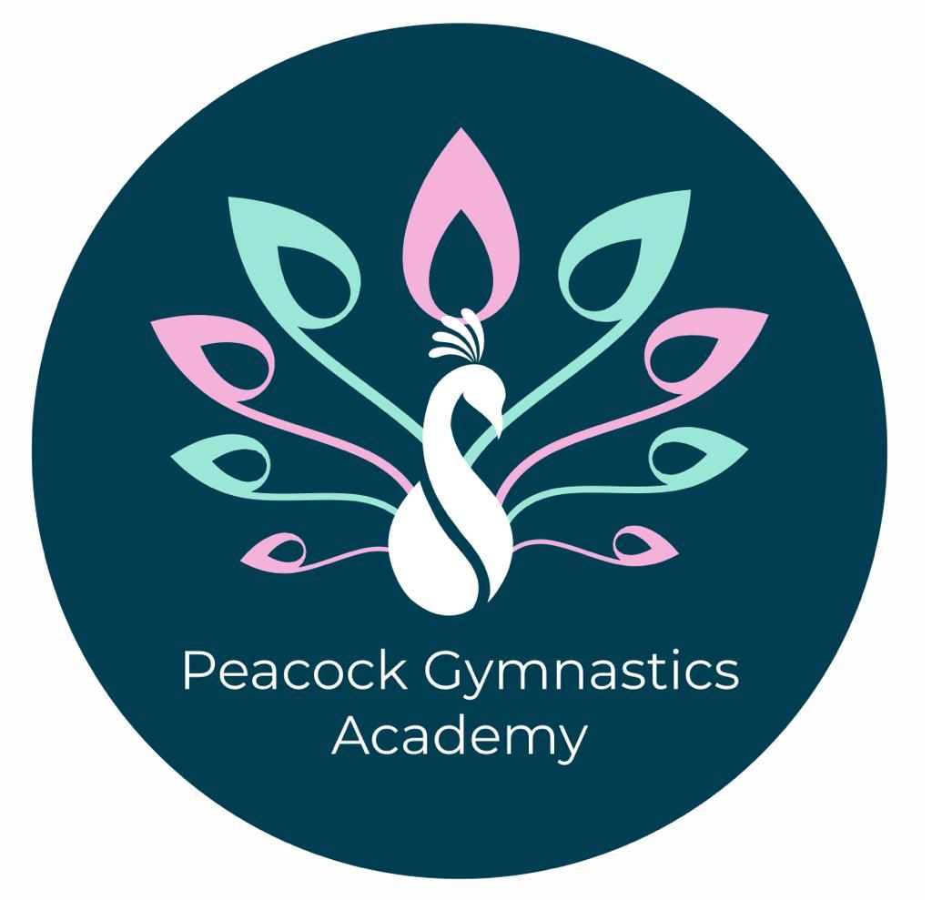 Peacock Gymnastics Academy Ltd.'s logo