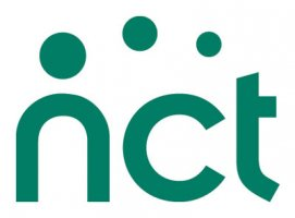 NCT Northampton & District's logo