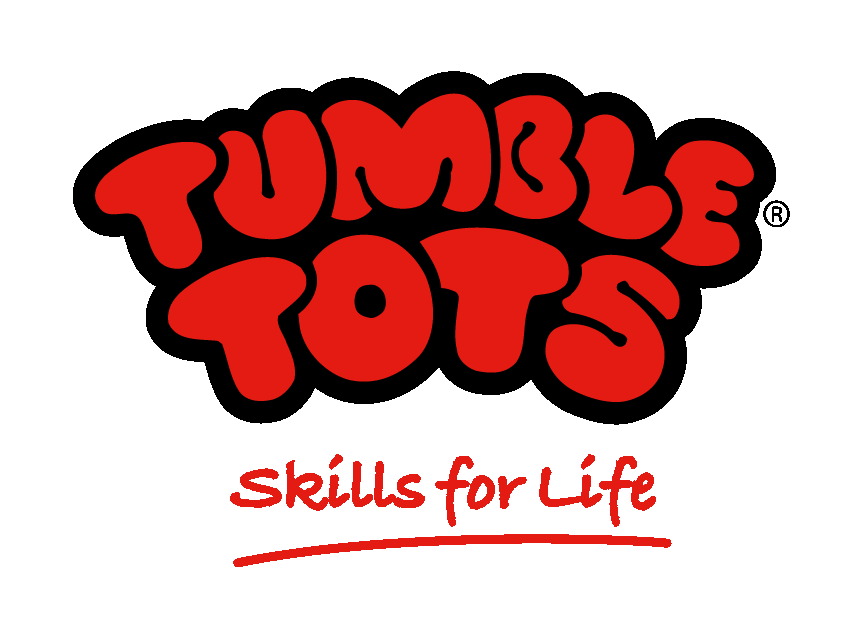 Tumble Tots Macclesfield and Wilmslow's logo