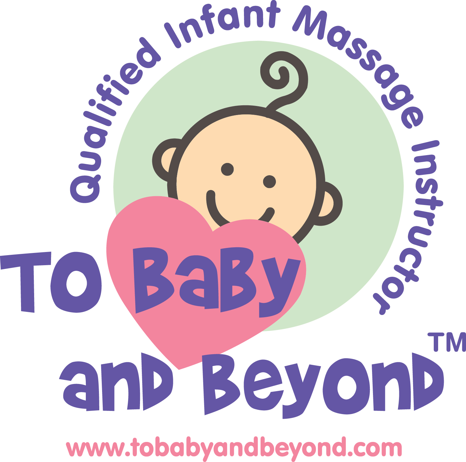 Grow Together - Baby Massage and Yoga's main image