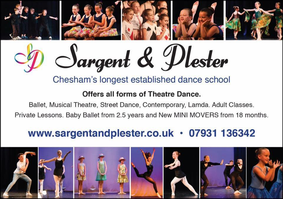 Sargent and Plester School of Dance's main image