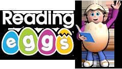 Reading Eggs's logo