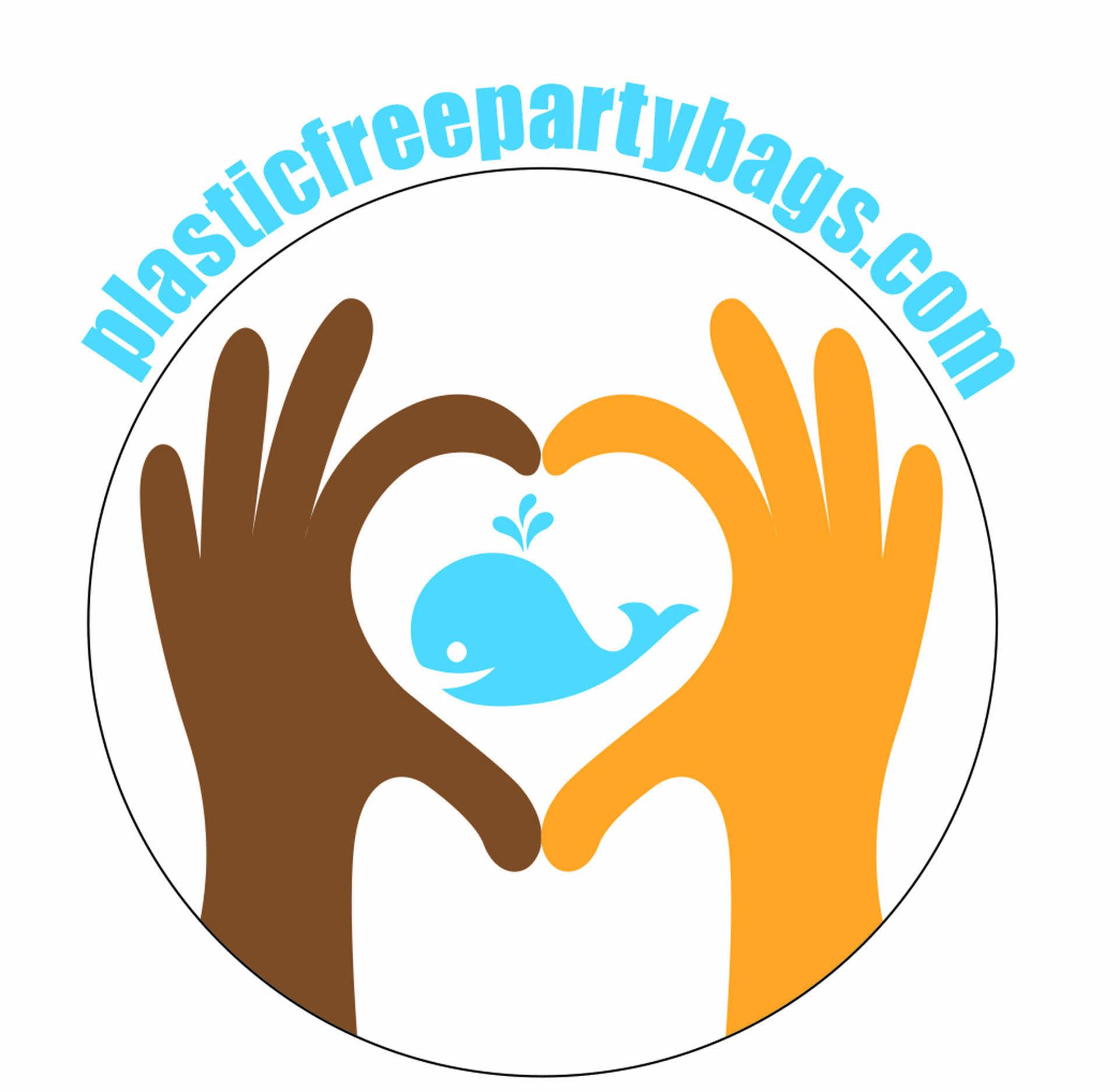 Plasticfreepartybags.com's logo
