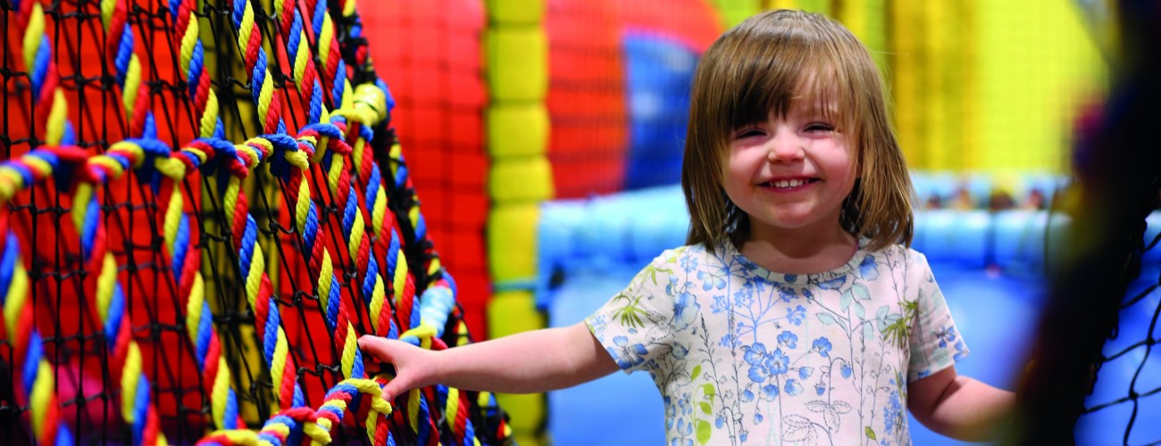 Play World at Mid Suffolk Leisure Centre's main image