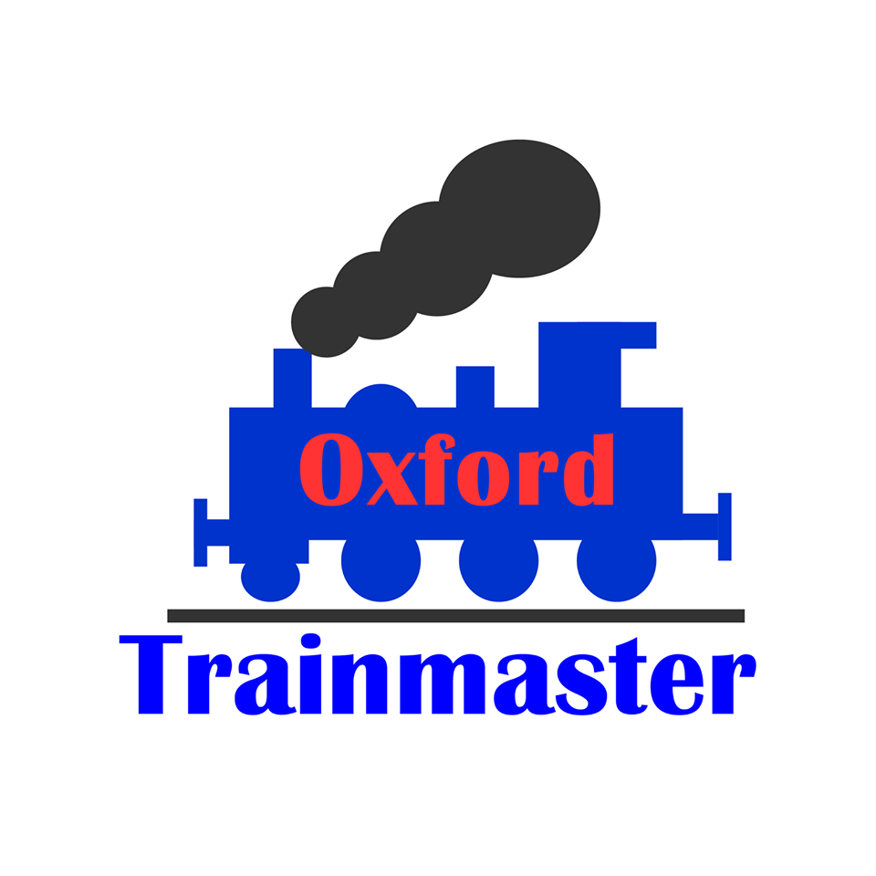 Trainmaster 's logo