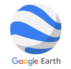 Google Earth's logo