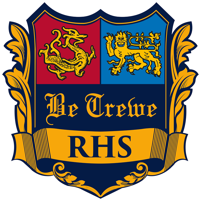 Riddlesworth Hall Preparatory School's logo