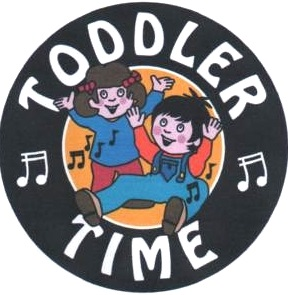 Toddler Time's logo