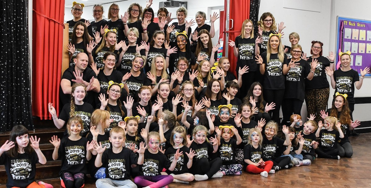 Attitude School of Dance(KGDS)'s main image