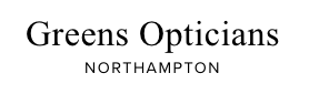 Greens Opticians's logo