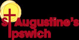 St Augustine's Church's logo