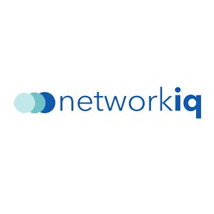NetworkIQ's logo