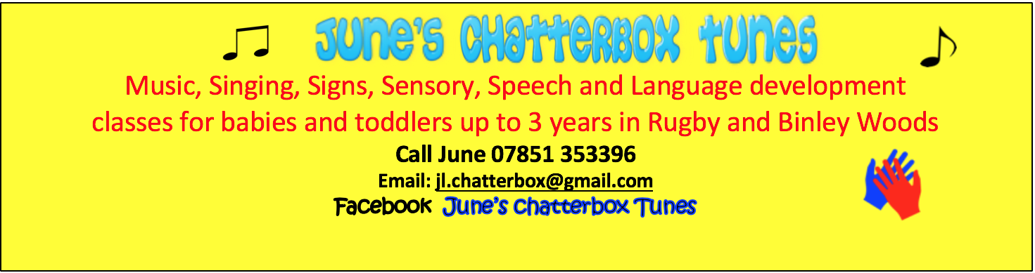 June Chatterbox Tunes's main image