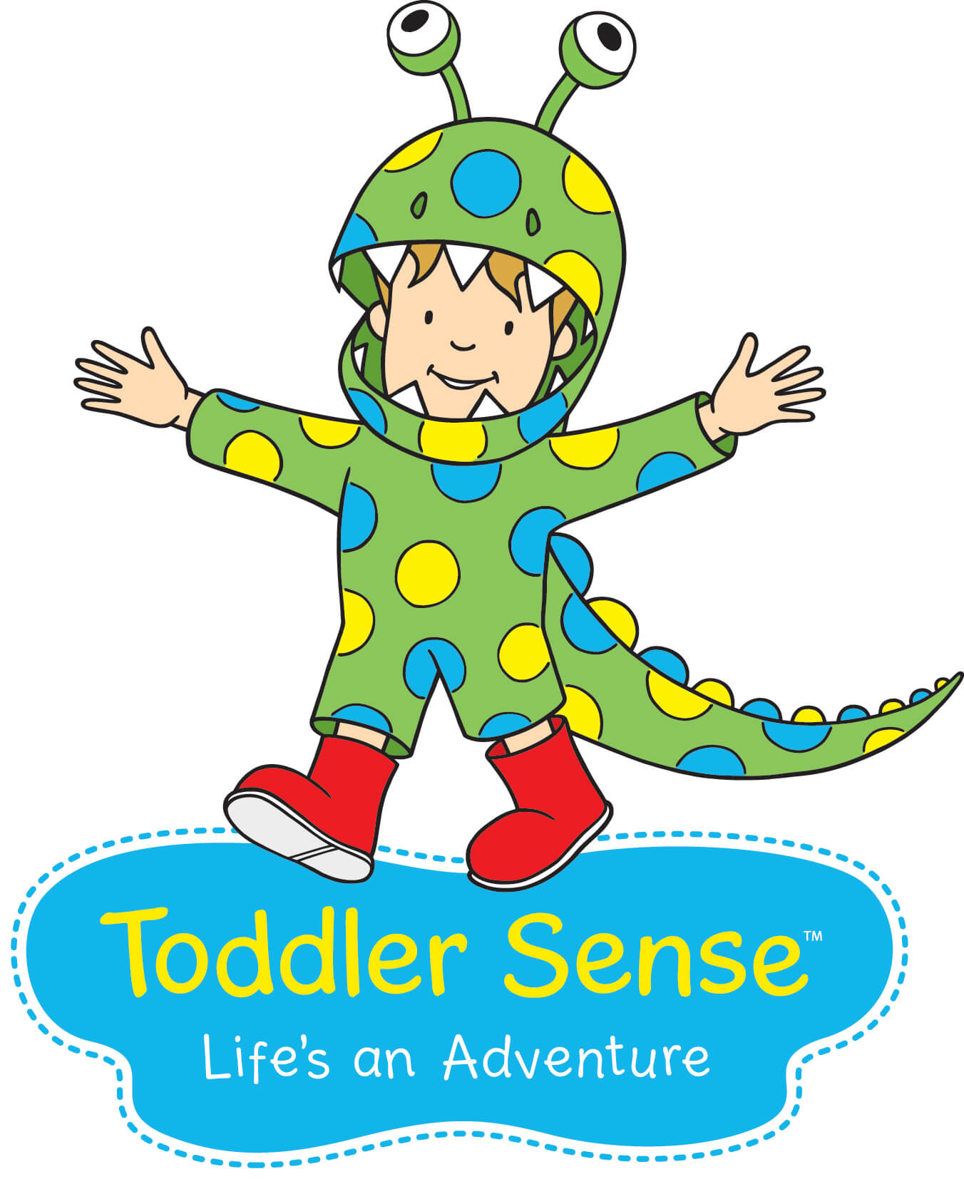 Toddler Sense's logo