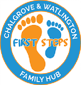 First Steps Chalgrove and Watlington Family Hub's logo
