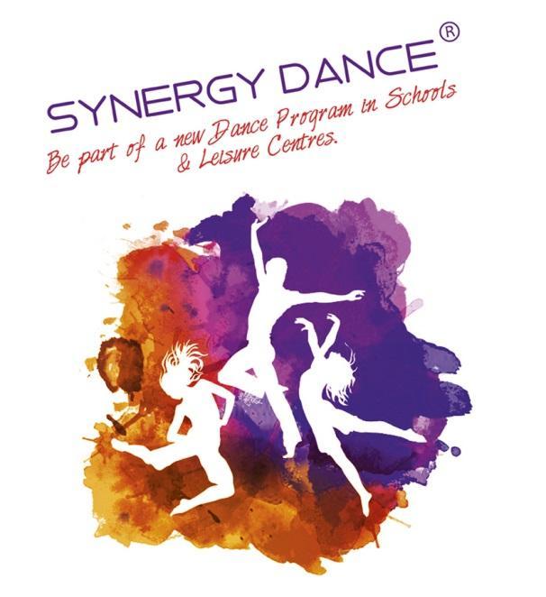 Synergy Dance's logo