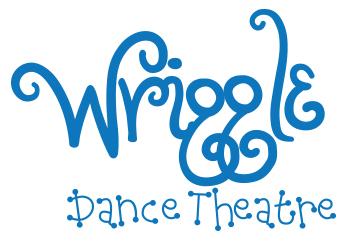 Wriggle Dance Theatre's logo