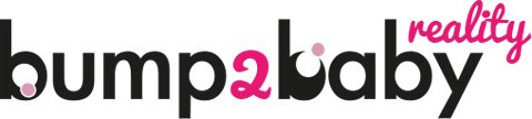 Bump2Baby Reality's logo