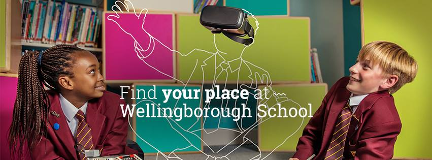 Wellingborough School's main image
