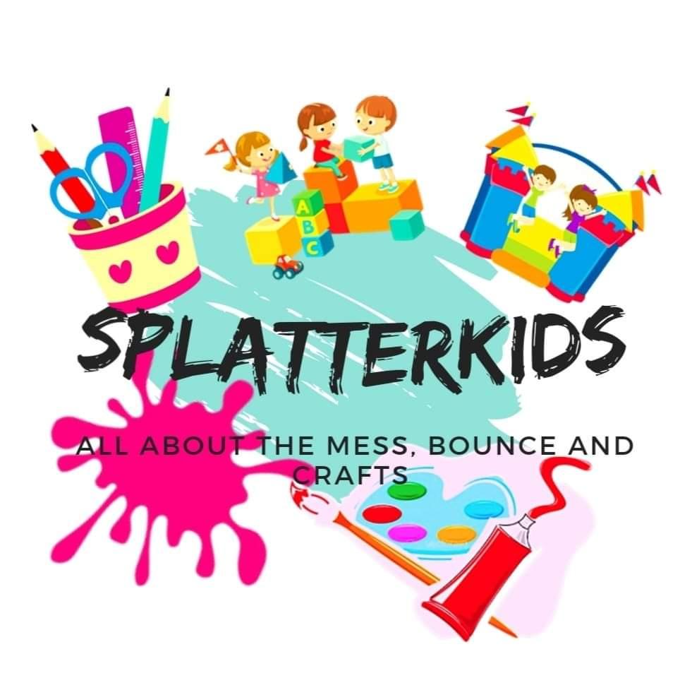 Splatterkids's logo
