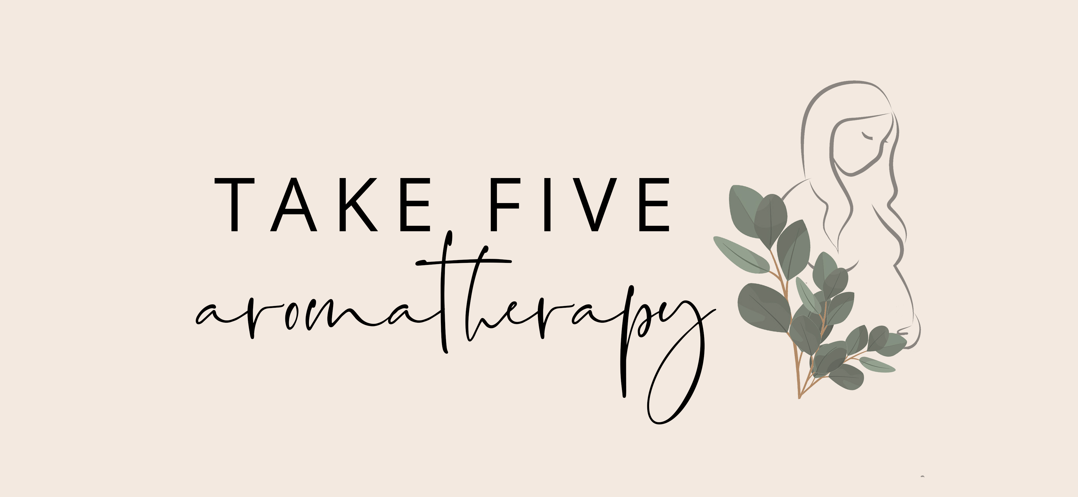 Take Five Aromatherapy 's logo