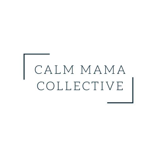 Calm Mama Collective 's logo