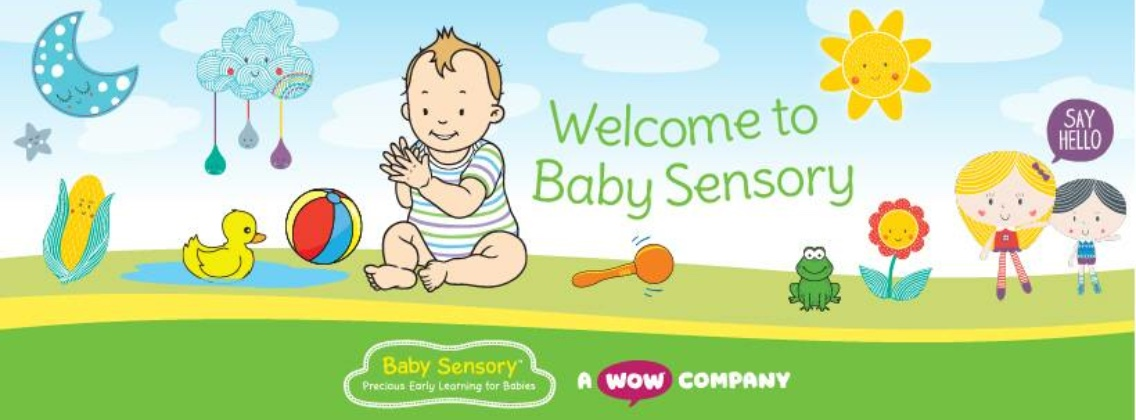 Baby Sensory Guildford's main image