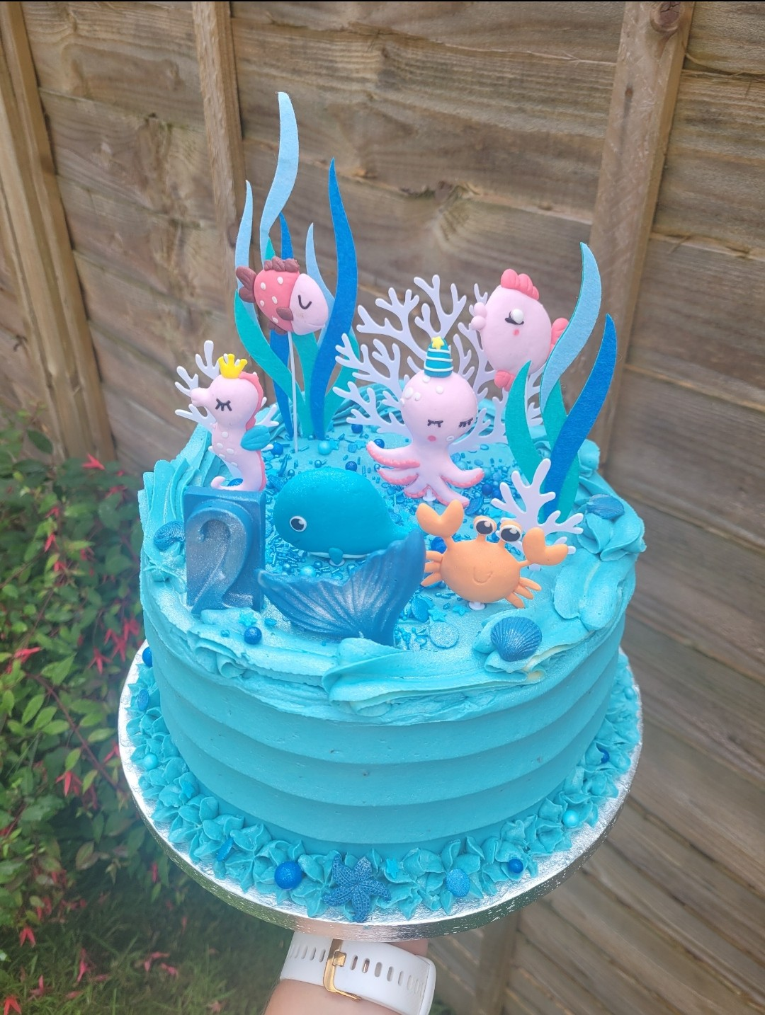 Cake Me Home's main image