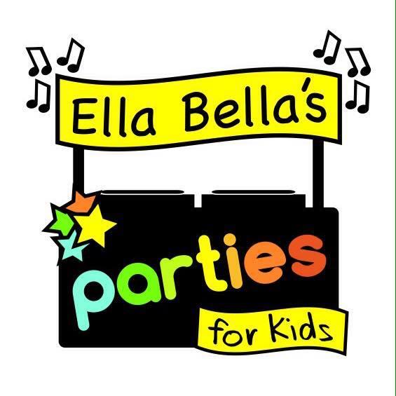 Ella Bella's Parties's logo