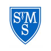 St. Mary's School and Nursery's logo