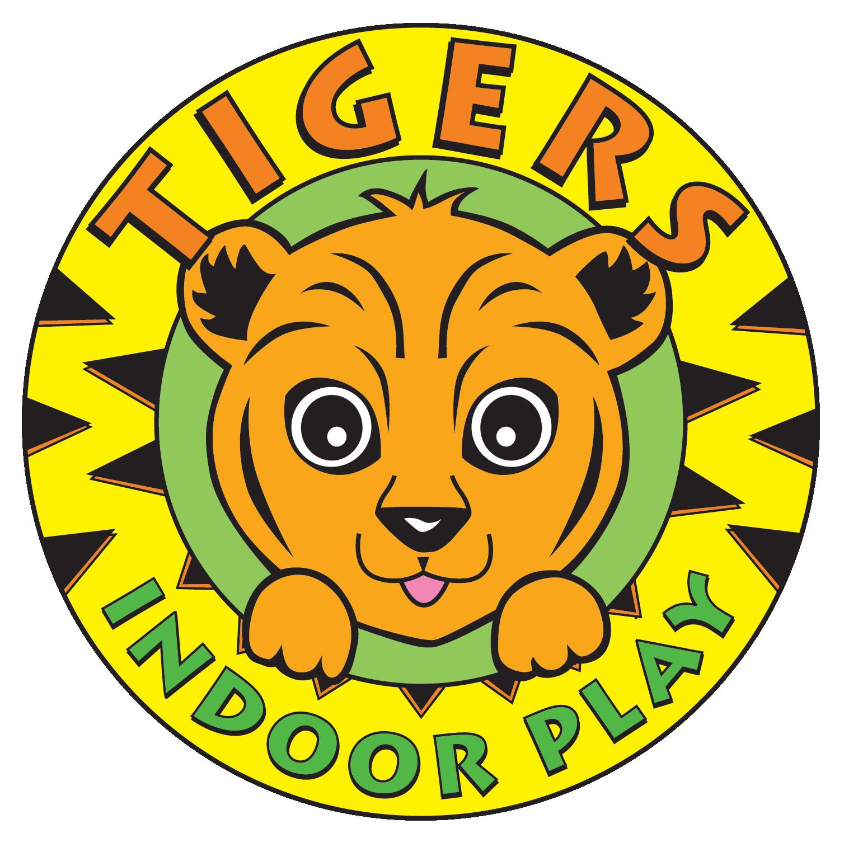 Tigers Indoor Play Ltd's logo