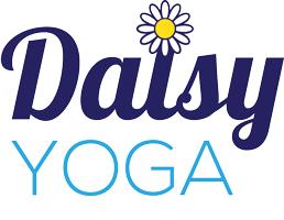 Daisy Yoga's logo