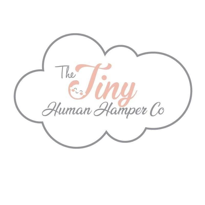 The Tiny Human Hamper Co's logo