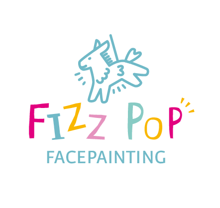 Fizz Pop Facepainting's logo