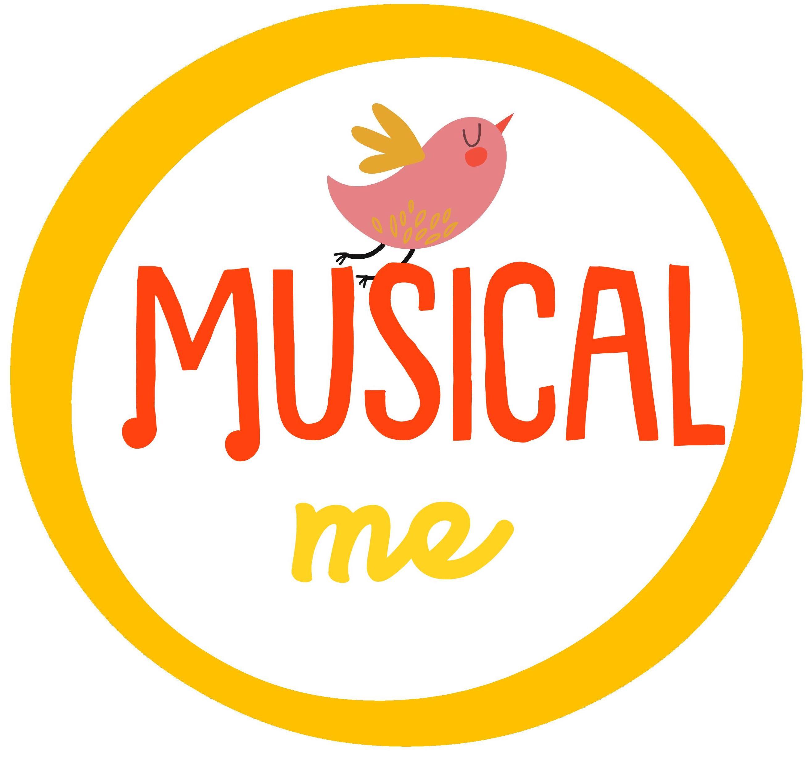 Musical Me's logo