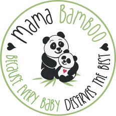 Mama Bamboo's logo