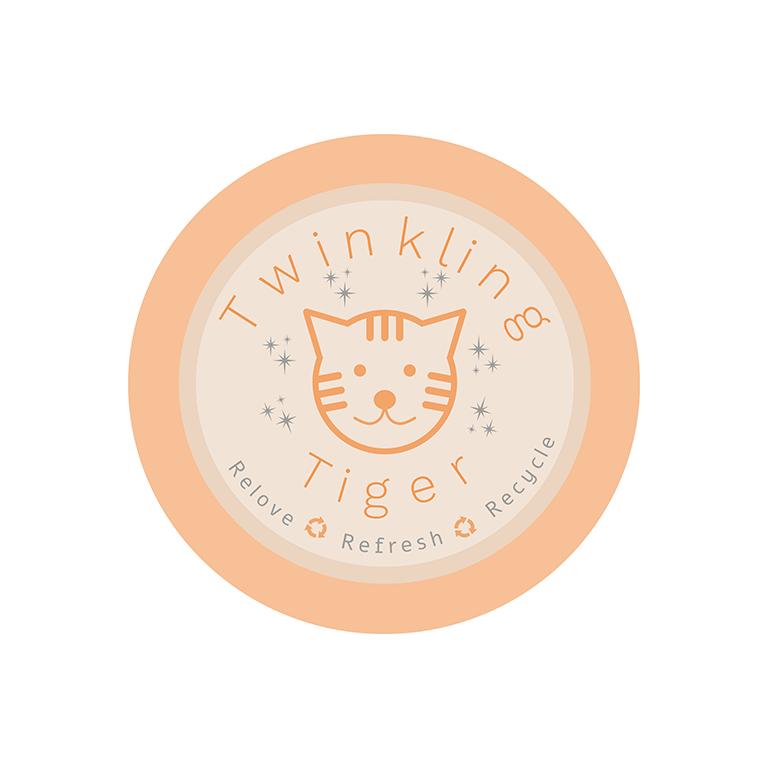 Twinkling Tiger's logo