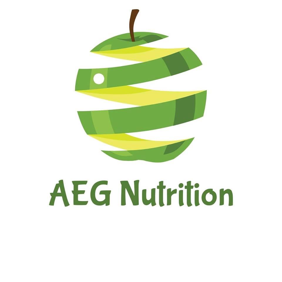 AEG Nutrition's logo