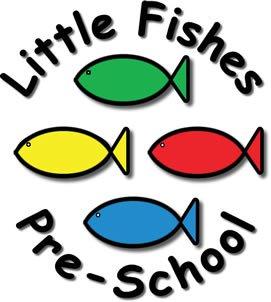 Little Fishes Pre-School's logo