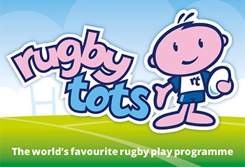 Rugbytots East Berks & South Bucks LLP's logo